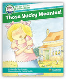 Those Yucky Meanies Big Book Leveled Book
