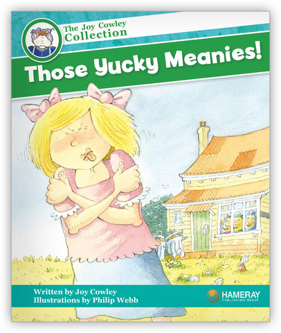 Those Yucky Meanies from Joy Cowley Collection