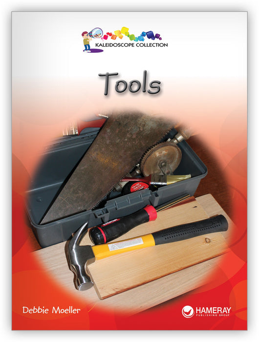 Tools Leveled Book