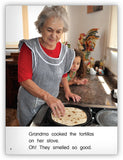 Tortilla Sundays Big Book Leveled Book
