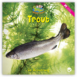 Trout Leveled Book