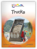 Trucks Leveled Book