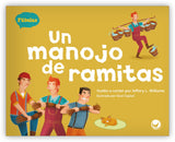 Un manojo de ramitas Leveled Book