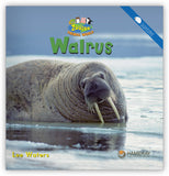 Walrus Leveled Book