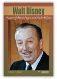 Walt Disney Leveled Book