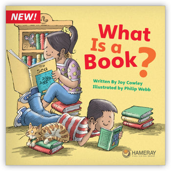 What Is a Book? from N/A