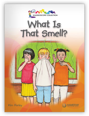 What Is That Smell? from Kaleidoscope Collection
