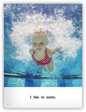 Who Likes to Swim? Leveled Book