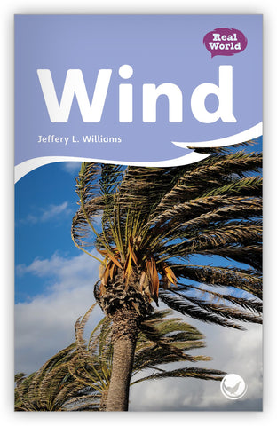 Wind from Fables & the Real World