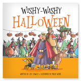 Wishy-Washy Halloween