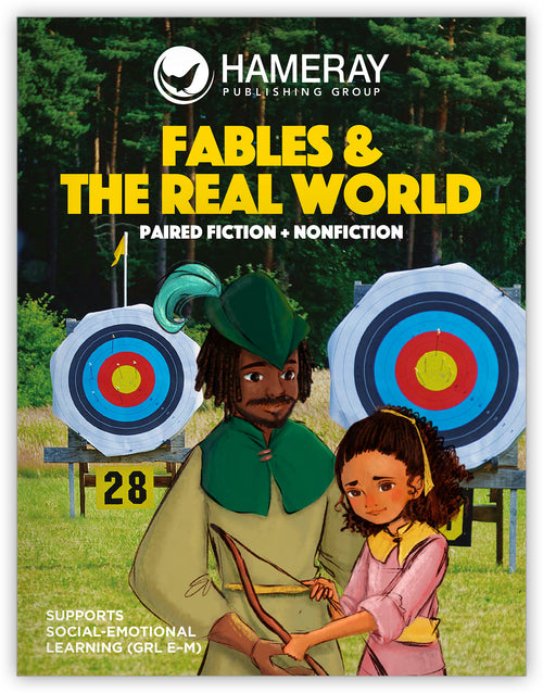 Fables & the Real World Brochure