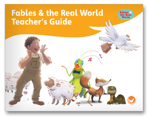 Fables & the Real World Teacher's Guide
