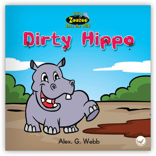 Dirty Hippo Sample (Level D)