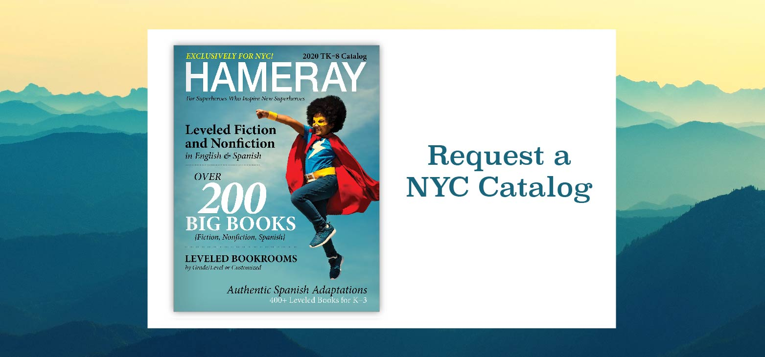 Request a New York City Catalog