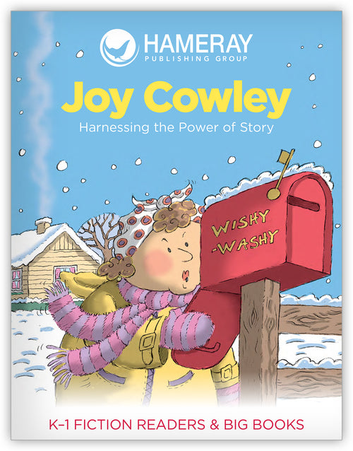 Joy Cowley Brochure