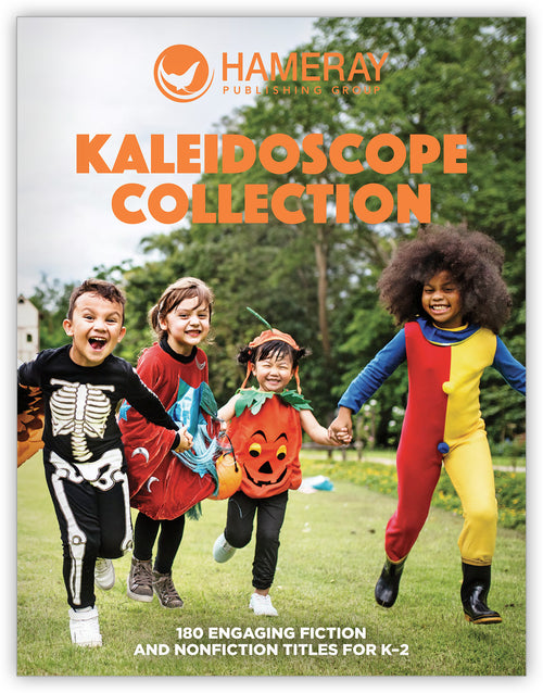 Kaleidoscope Collection Brochure
