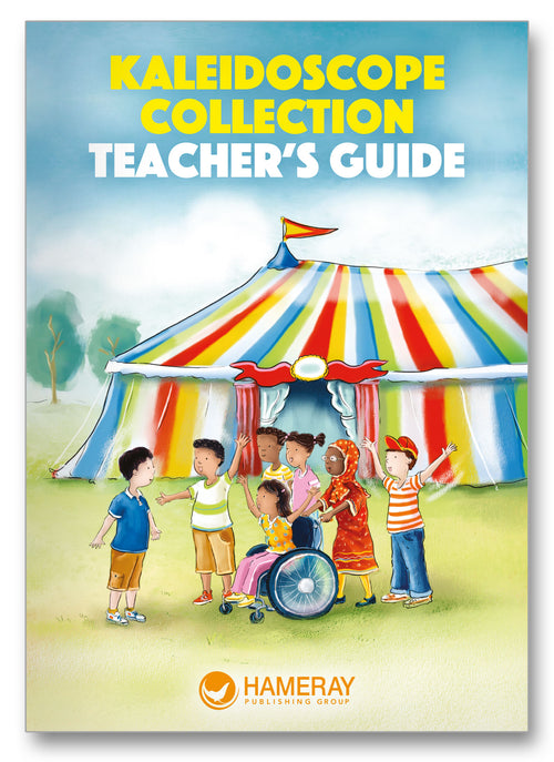 Kaleidoscope Collection Teacher's Guide