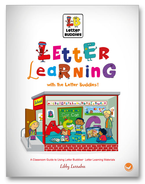 Letter Buddies Teacher's Guide