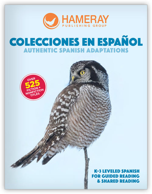 Spanish Collections Brochure