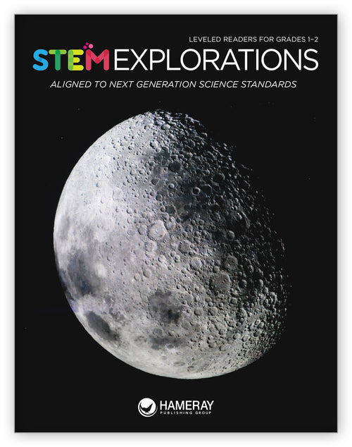STEM Explorations Brochure