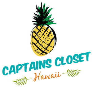 Captains Closet Hawaii