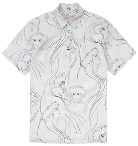 Kahala Shirts Goddess II Natural