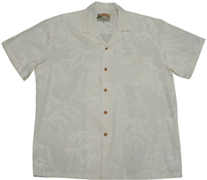 Paradise Found Hawaiian Shirts Bamboo
