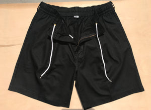 Creekwood Shorts Black