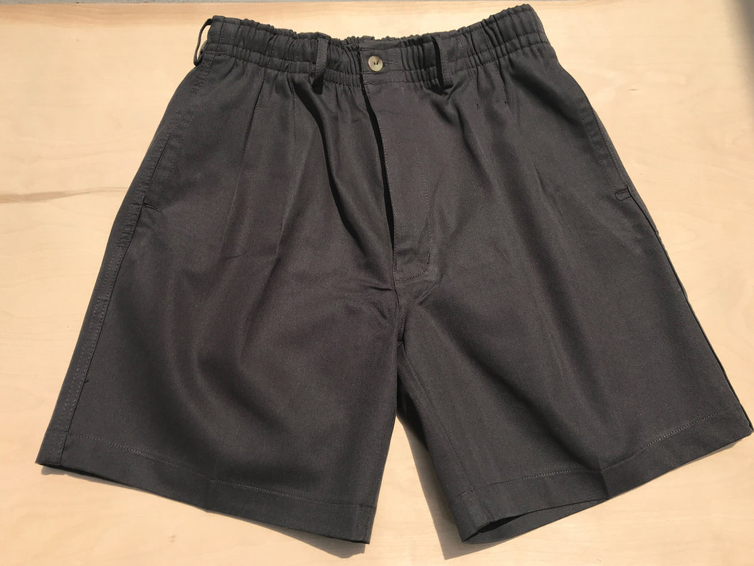 Creekwood Shorts Charcoal