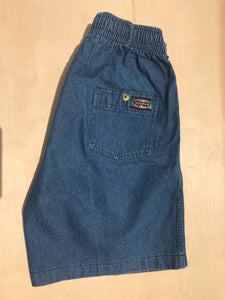 Creekwood Shorts Denim