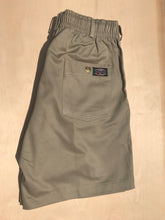 Creekwood Shorts Khaki
