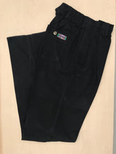 Creekwood Pants Black