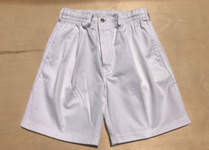 Creekwood Shorts White
