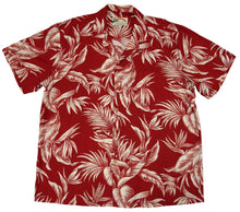 Paradise Found Hawaiian Shirts Tropical Paradise