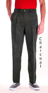 Creekwood Pants Charcoal