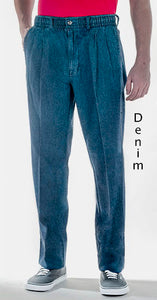 Creekwood Pants Denim