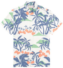 Kahala Shirts Shady Daze Natural
