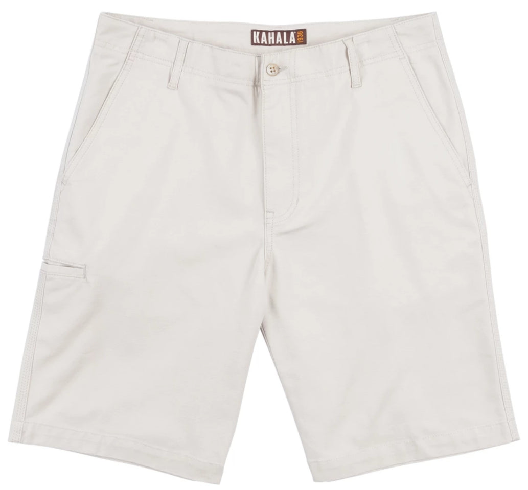 Kahala Kaniala Walk Short Natural