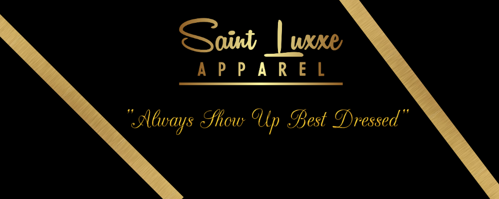 Saint Luxxe Apparel