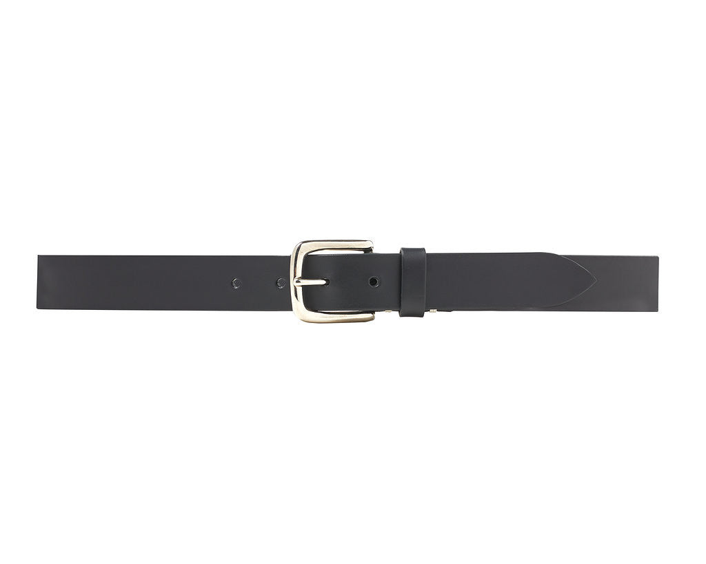 Amhurst Belt - Black