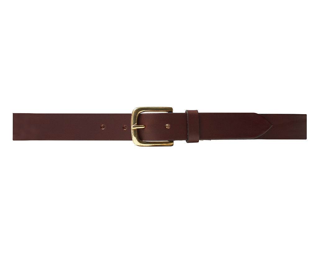 Amhurst Belt - Brown