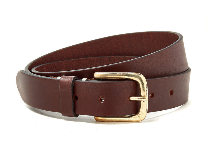 Amhurs Belt - Brown