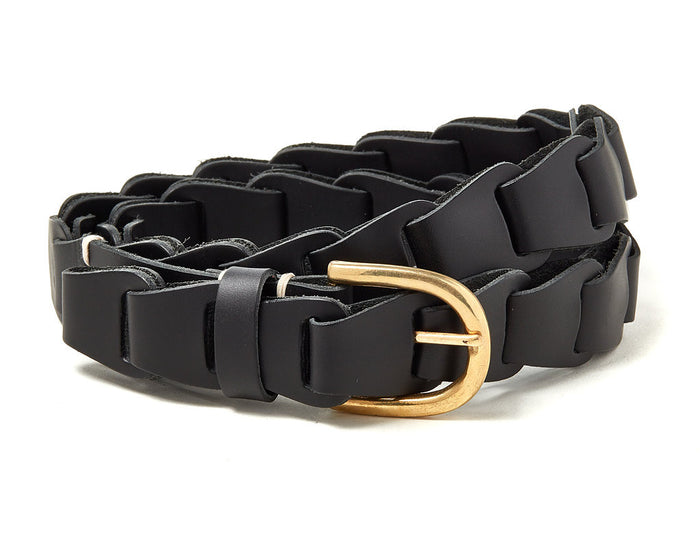 Kingsland Belt - Black