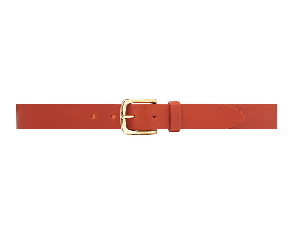 Amhurst Belt - Tan