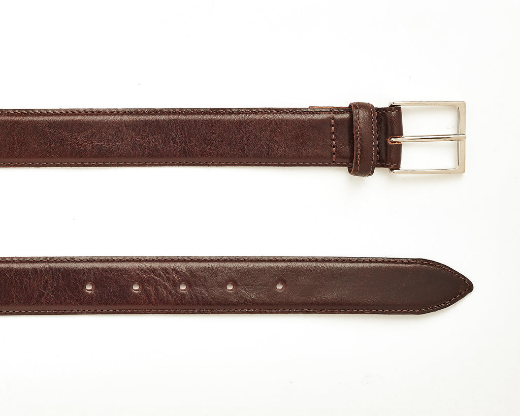 Jermyn Belt - Brown
