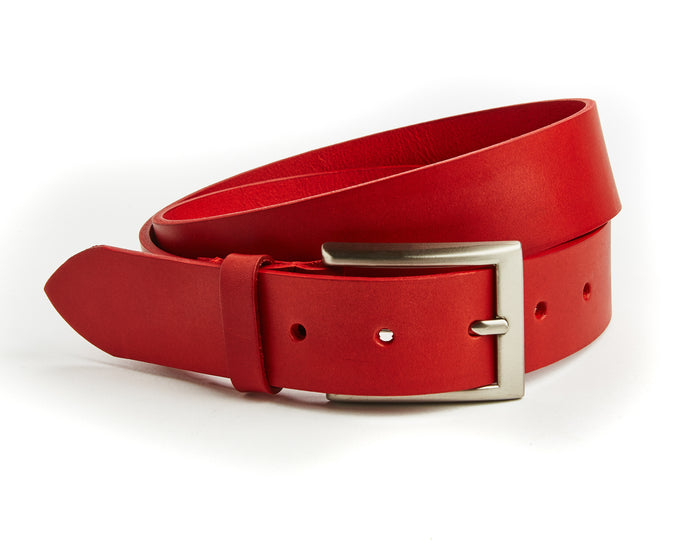 Waterson Belt - Red