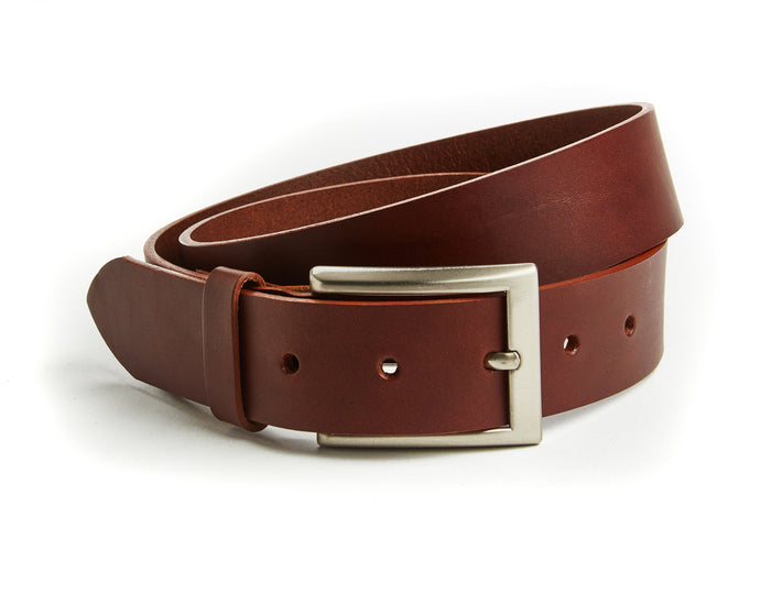 Waterson Belt - Brown
