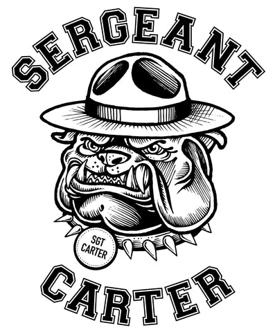 This is a test blog post for Sgt Carter New Shopify Store