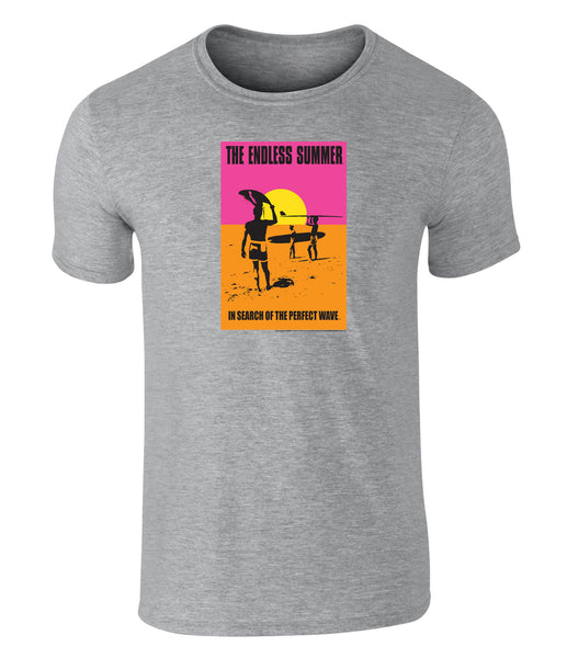 The Endless Summer Surf Classic Unisex T Shirt
