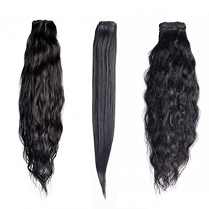 Indian Hair Extension Style Options